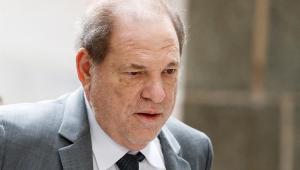 Fiança de Harvey Weinstein sobe para US$ 5 milhões por violação de condicional