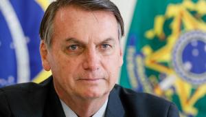 Bolsonaro deixa Hospital das Forças Armadas após exames