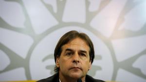 Constantino: Uruguai caminha para a centro-direita