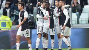 Juventus vence a Udinese com 2 gols de CR7 e pressiona a Inter de Milão