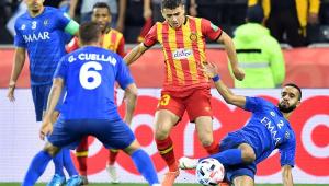 Mundial: Al Hilal bate o Espérance e vai enfrentar o Flamengo na semi