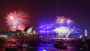 Austrália quer atrair produções de Hollywood pausadas pelo coronavírus