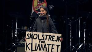Com Greta, Madri tem protestos pelo clima durante a COP-25; Alcolumbre vai participar de discussões