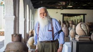 Aos 92 anos, morre o artista pernambucano Francisco Brennand