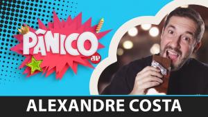 Alexandre Costa | Pânico - 04/12/19 - AO VIVO