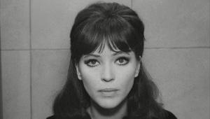 Atriz Anna Karina, estrela da Nouvelle Vague, morre aos 79 anos