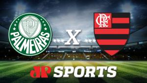 AO VIVO: Palmeiras x Flamengo - 01/12/19 - Brasileirão - Futebol JP
