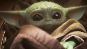 Fãs criam abaixo-assinado pedindo emoji do Baby Yoda no iPhone