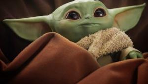 Queridinho da web, Baby Yoda ganha coleção de bonecos