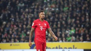 Mönchengladbach vira sobre o Bayern e mantém a ponta; Dortmund goleia por 5 a 0