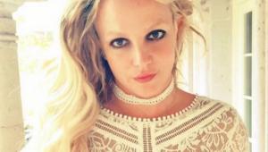 Britney Spears manda recado para haters: 'Deixem de seguir'