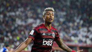 Conmebol define datas da Recopa entre Flamengo e Independiente del Valle