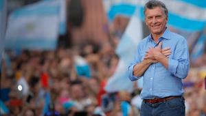 Em despedida, Macri pede que não deixem Argentina 'ser roubada' e promete 'oposição construtiva'