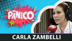 Carla Zambelli | Pânico - 13/12/19 - AO VIVO