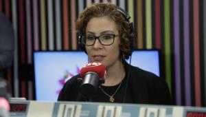 Carla Zambelli diz que caiu em fake news quando disse que filha de Dilma era dona da Havan