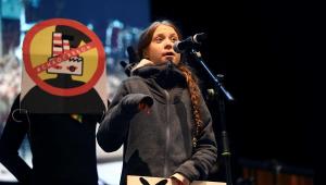 Greta Thunberg diz que espera que Cúpula do Clima 'deixe algo concreto'