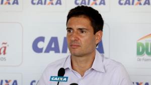 Diego Cerri recusa convite do Palmeiras para substituir Alexandre Mattos