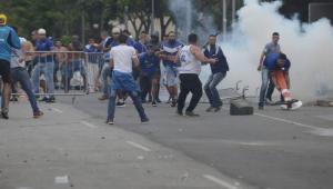 MP de Minas Gerais proíbe organizadas do Cruzeiro de irem a estádios por um ano