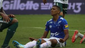 Com dívida de R$ 700 mi, Cruzeiro terá cota de TV três vezes menor na Série B