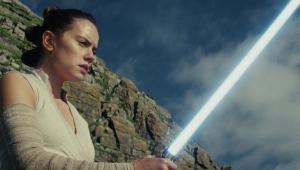 Daisy Ridley, de 'Star Wars', afirma que não se considera privilegiada