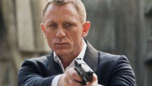 '007 - Sem Tempo Para Morrer' será filme mais longo da franquia