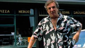 Ator de 'Faça a Coisa Certa', Danny Aiello morre aos 86 anos
