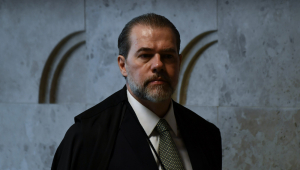 Felipe Moura Brasil: A vanglória da pressão alheia contra Toffoli