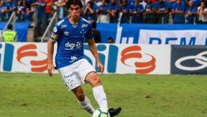 Palmeiras vai atrás do lateral-esquerdo Dodô, ex-Cruzeiro