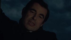'Drácula', minissérie dos criadores de 'Sherlock', ganha teaser pela Netflix