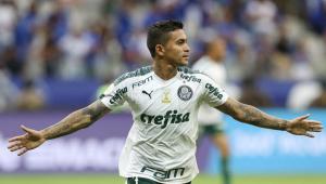 Dudu e Pedrinho viram apenas torcedores na final do Campeonato Paulista