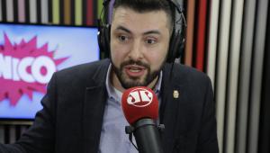 Eduardo Tuma explica ligação entre igreja e política