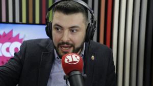 Presidente da Câmara Municipal diz que Covas está bem: 'Não trabalho com a hipótese da licença do prefeito'