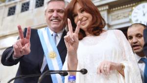 Peronista Alberto Fernández assume presidência da Argentina