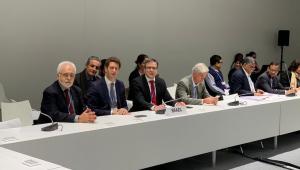 Salles chama COP-25 de 'indústria': 'Gastação de dinheiro e perda de tempo'
