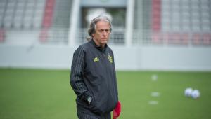 Newcastle entra na briga com Flamengo para ter Jorge Jesus