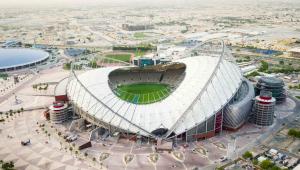 Fifa muda estádio da final do Mundial de Clubes