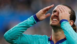 Barcelona empata com a Real Sociedad e pode perder liderança