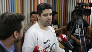 Flavio Morgenstern critica a CPMI das Fake News