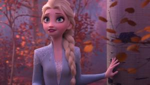 'Frozen 2' ultrapassa US$ 1 bilhão de bilheteria antes de estreia no Brasil