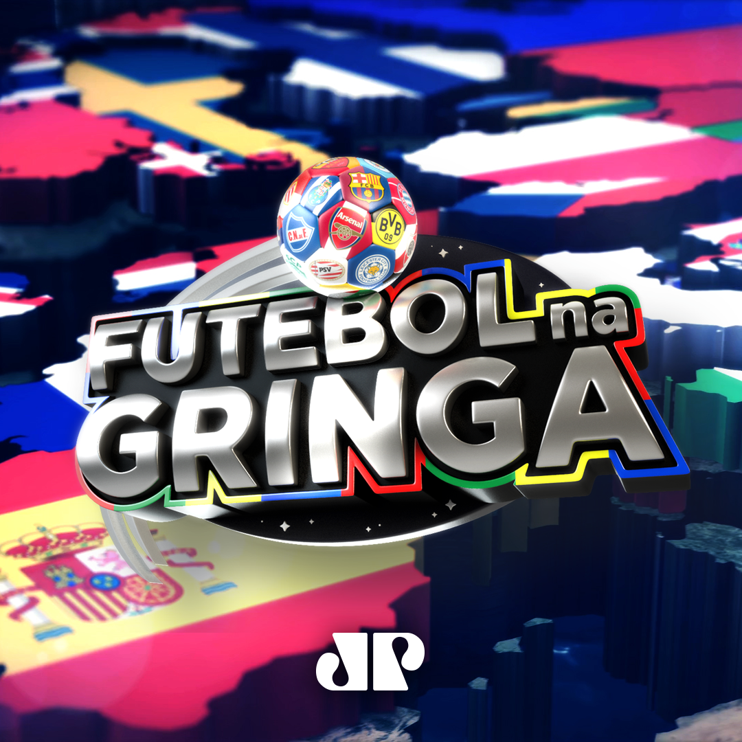 Futebol na Gringa