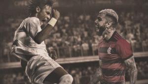 Gabigol iguala recorde de Neymar no Santos e comemora: 'Que privilégio'