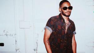 Kaytranada anuncia novo álbum e lança música com Kali Uchis; ouça