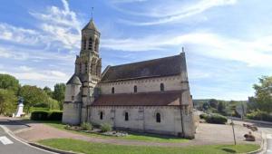 igreja frança