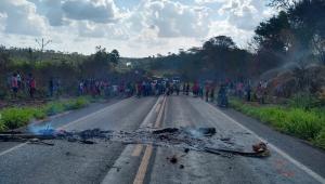 Dois índios Guajajara morrem em ataque no Maranhão