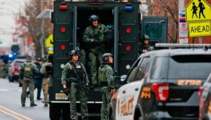 Tiroteio em Jersey City deixa ao menos seis mortos