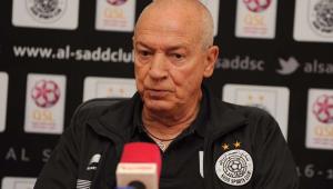 Jesualdo desconversa sobre Quaresma e fala em desafio em treinar o Santos