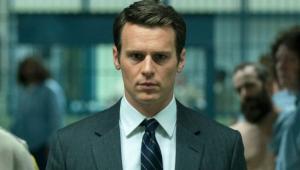 Jonathan Groff, de 'Frozen' e 'Mindhunter', é confirmado para 'Matrix 4'