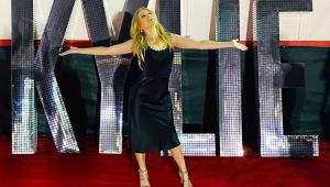 Kylie Minogue é anunciada como headliner de festival que celebra mulheres na música