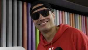 Leo Dias diz que Anitta só pensa nela: 'Me usou muito'