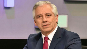 Ex-vice da Bolívia segue caminho de Morales e pede refúgio na Argentina